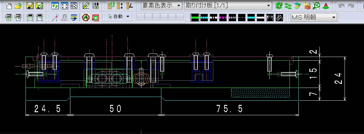 製造業向け2次元cadソフトウェア 専門店CAD百貨