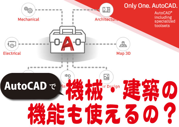 AutoCAD 2019 Commercial Single-user Annual Subscription