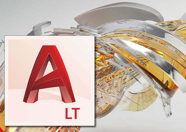 Autodesk AutoCAD LT New Subscription
