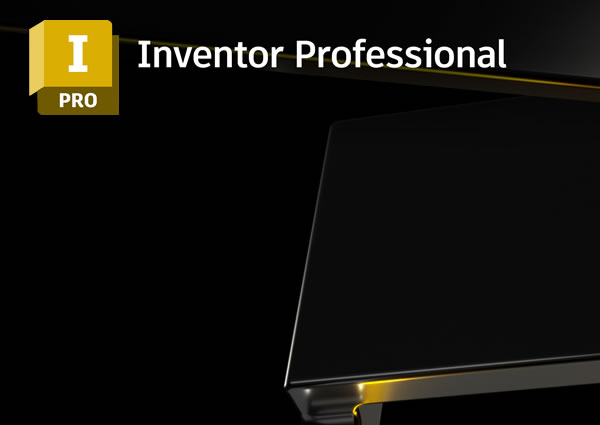 autodesk inventor pro subscription