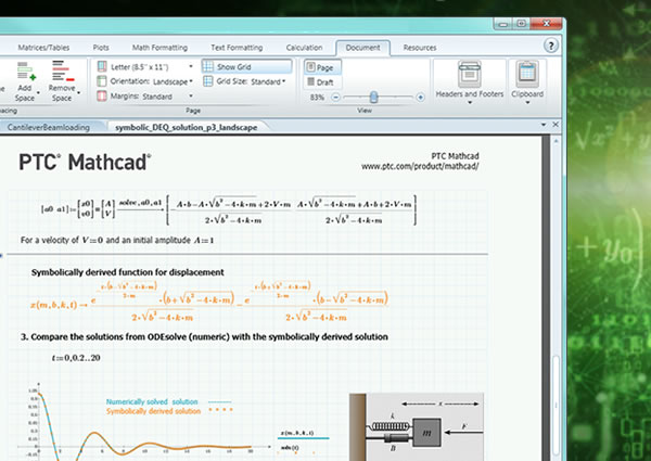 PTC Mathcad Professional Node-Lock