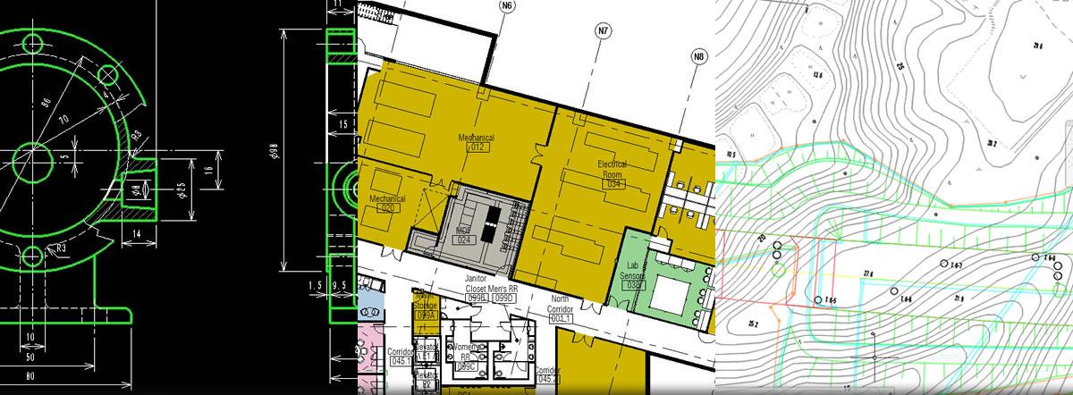 2次元CADソフトウェア(製図・ドラフティング) | CAD専門店CAD百貨